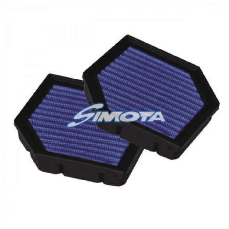 시모타 에어필터 (개당가격) K1200S OBM-1205-1